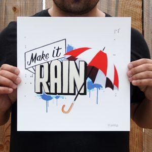 Make-It-Rain-Print
